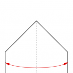 06) In Längsrichtung halbieren