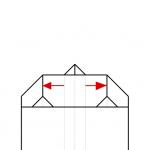 17) Standflächen aufrichten und spreizen